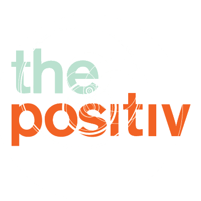 The Positiv - Good News and Positive Content