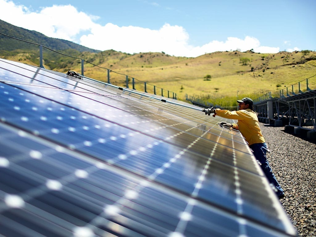 Photo of Costa Rica closes 2015 with 99% renewable energy