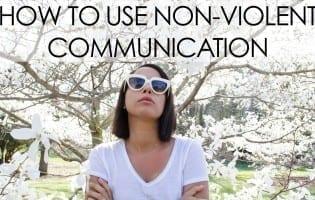 لغة الزرافة – لغة إيجابية غير عنيفة*