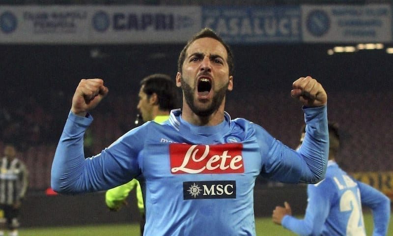 Photo of Remarkable: the striker that doubles his follower on the second place of the Italian League Goal Scorer table