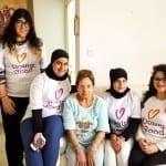 arab-youth-volunteering-holocaust-survivers