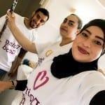 arabs-volunteering-holocaust-survivers-get-helped