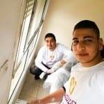 arabs-volunteering-holocaust-survivers-national-service
