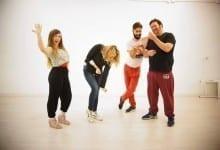 ראיון מיוחד עם דניאל בוצר, מייסד להקת המחול שמורכבת רק מלא-רקדנים