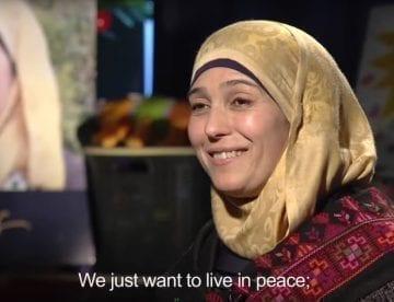 פרס של מיליון דולר ותואר ״המורה הטובה בעולם״ לחנאן אל חרוב, פלסטינית מבית לחם