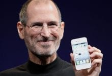 Inspiring: Last words said by Steve Jobs