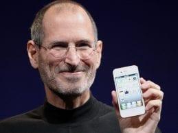 Inspiring: Last words said by Steve Jobs