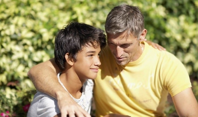 """Photo of מתוך דבריו של ד""""ר אלפרד אדלר: ילדים והורים שווים הם"""