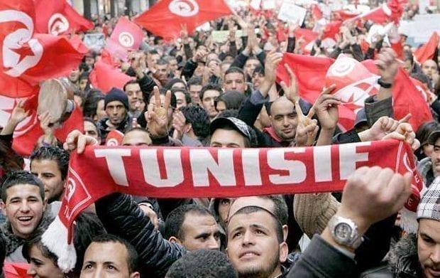 """تونس تجاوزت """"الربيع العربي"""" ومستمرة بالمضي قدما"""