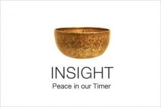 Insight Timer – אפליקציה למדיטציה