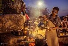 אוהל יעל – מקום בהר | מרכז אומנויות בגליל