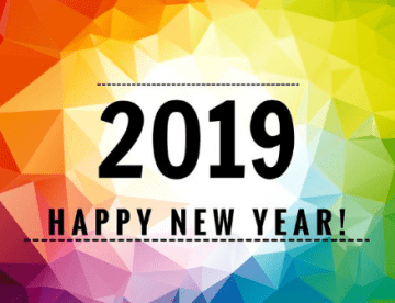 שנה חיובית חדשה