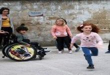 הכירו את הקמפיין החדש לשילוב ילדים עם מוגבלויות בחברה.