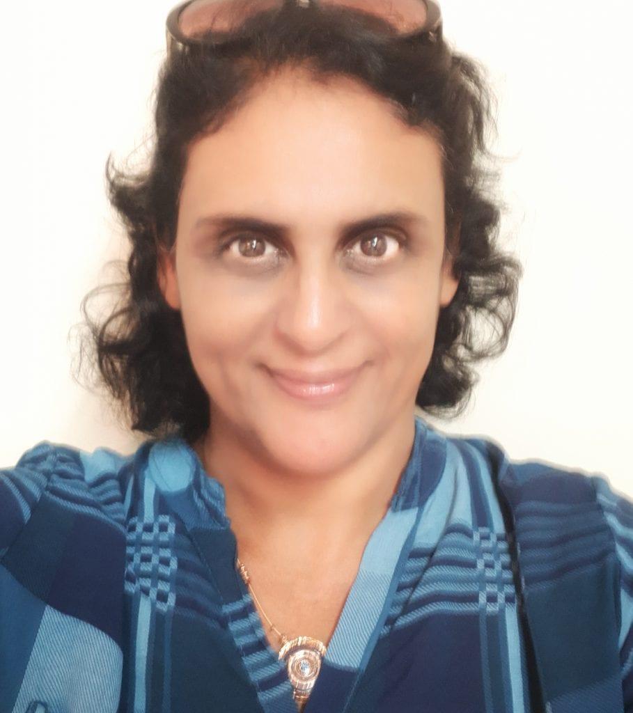 Photo of דורית נחמיה-שקרצי