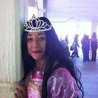 Photo of נעמי מור