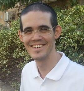 Photo of אלעד הירשטל