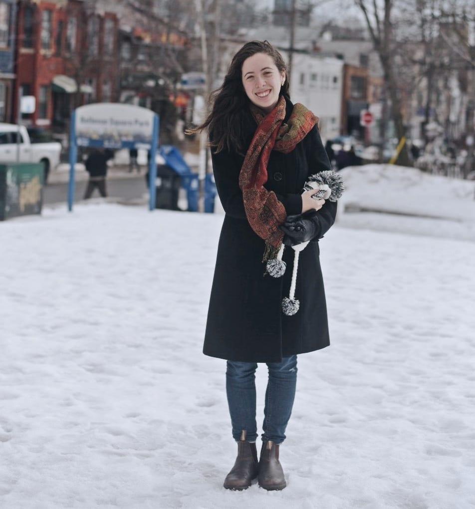 Photo of קרן שרון