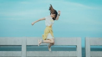Photo of 12 המפתחות לשינוי בחיים – אורלי בר-קימה