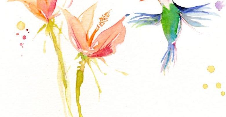 ציור מיה גור