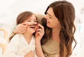 Photo of אמא מאושרת- ילדים מאושרים