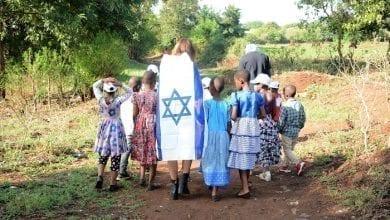 Photo of הלב של אפריקה