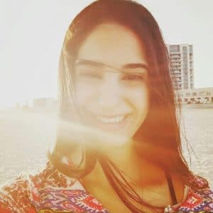 Photo of נעמה הראל