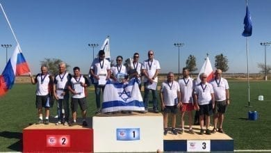 Photo of האלופים הישראלים בטיסנים!