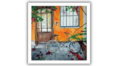 Photo of סיפורו של הציור השמח