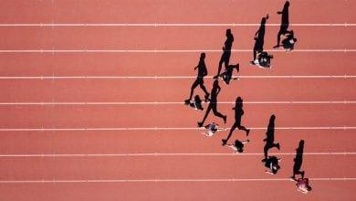 Photo of ממירוץ מתיש, לתנועה מחושבת | דליה אילת