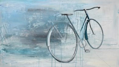 "Photo of החיים הם כמו רכיבה על אופניים, כדי לשמור על איזון, חייבים להמשיך לנוע."" ~ אלברט איינשטיין """