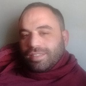 Photo of יוסי בן אברהם