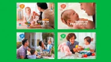 Photo of ידעתם שדיבור עם תינוקות ופעוטות עד גיל 3 משפיע על ההתפתחות המוחית שלהם?
