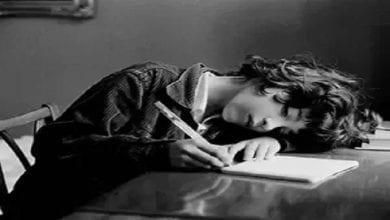 """Photo of """"אם אתה יכול לדבר מה שלעולם לא תשמע, אם אתה יכול לכתוב את מה שלעולם לא תקרא, עשית דברים נדירים."""" הנרי דייוויד ת'רו"""