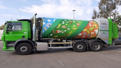 Photo of איך אומרים ״משאית זבל שקטה וירוקה״ בעברית תקנית?