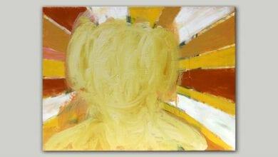 "Photo of ""ישנם ציירים ההופכים את החמה לנקודה זהובה, וציירים אחרים שהופכים נקודה זהובה לחמה, בכוח אמונתם ובינתם."" ~ פבלו פיקאסו"