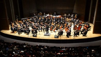 Photo of קונצרט ליום השואה