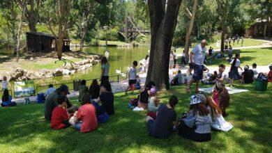 """Photo of """"הם מלאכים"""": המעגל של ג'רמי באירוע מרגש למשפחות החיות בצל מחלת הסרטן"""